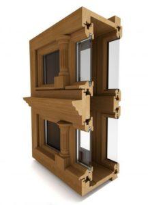 klasyczne okna skrzynkowe wracają do łask